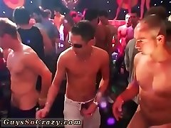 A group of men fuck young boys arse with cum gay xxx The Dirty Disco