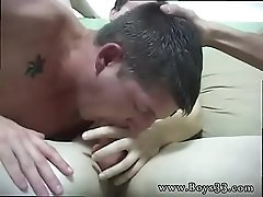 Straight gay twink takes big cock on bus first time When Blake began