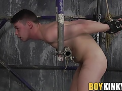Horny Mickey Taylor mouth and ass fucking Youri Chevalier
