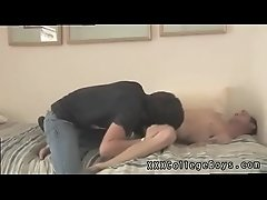 Young gay boy fuck out free porn Sit back and get ready to witness