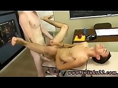 Skater gay twink nude and fat emo anal Dustin Cooper and Preston