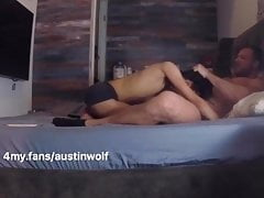 Austin wolf and twink