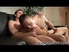 Boys emo gay porns movies Paulie Vauss and Brody Grant hammer it off