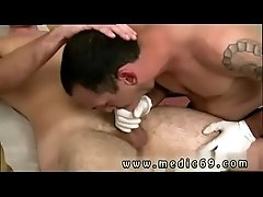 Medical gay sex anal stretching and young male videos After checking