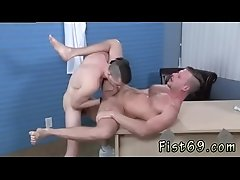 Gay twinks fisting each other Brian Bonds and Axel Abysse budge to