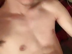korean handsome twink jerking for cam part.2 (1'35'')