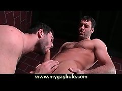 Twink sex These fellows each others butt holes 19