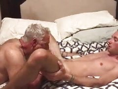 Twink top fuck older