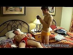 Extreme twink gay sex Jeremiah &amp_ Shane - Undie Shoot... by Jeremiah!