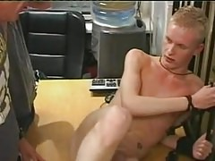 British Twink Used (part 2)