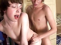 Cut and shaved Femboy's wiener squrits sperm 01