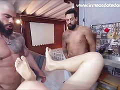 IrmaosDotado - Fuck in Family