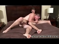 Black gay twink with big ass first time Aiden Lewis Fucks Alex Jordan
