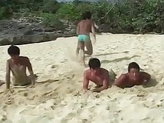 japanese sex on the bech