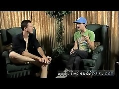 Gay twink soft cock stories Danny Brooks sits down to talk with Andy