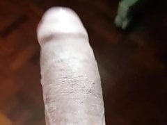 EXTRA THICK Boxing Day cumshot