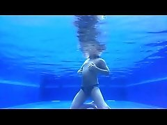 Twink Boys underwater jerking experiences part 1 of 2