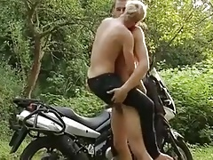 2 Lads and a Motorbike