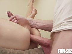 FSBoys - Chase & Dr. Wolf - Chapter 3 - The Doctor's House