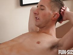 FunSizeBoys--Chase -Chapter 1 -Dr Wolfs Office