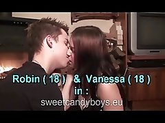 Robin und der Lockvogel ( German Porn Movie 101 Min. )